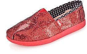 "Skechers Bobs from Girls' ""Bobs World"" Shoe"