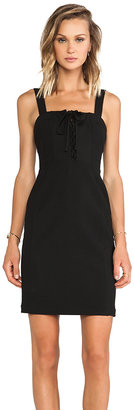 Diane von Furstenberg Scottland Dress