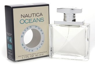 Nautica Oceans Water Pure Eau de Toilette Spray