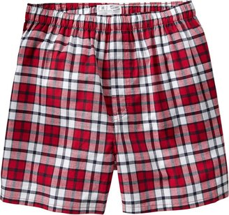 Old Navy Men's Patterned Boxers