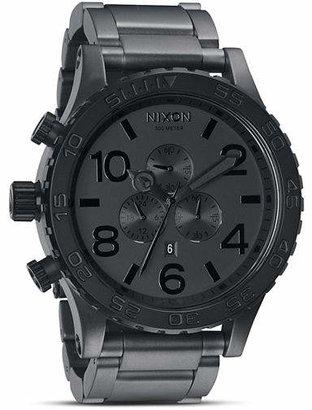 Nixon The 51-30 Chrono Watch, 51.25mm