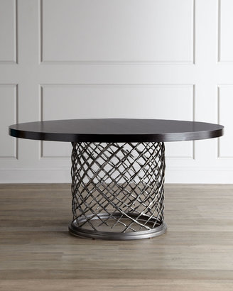Bernhardt RORY ROUND DINING TABLE