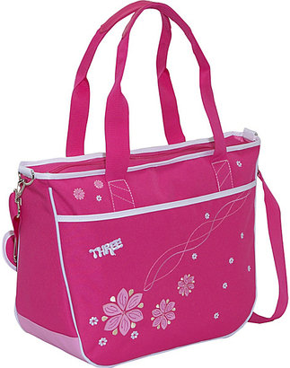 Three Blossoms Tote