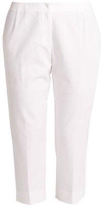 Lafayette 148 New York, Plus Size Lexington Pants