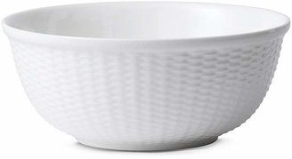 "Wedgwood Nantucket Basket 8"" Stack Bowl"