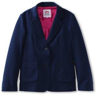 Appaman Kids Girls' School Blazer (Toddler/Little Kids/Big Kids) (Galaxy) Girl's Jacket