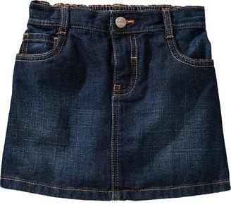 Old Navy Denim Skirts for Baby