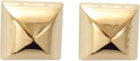 Michael Kors JEWELRY Pyramid Stud Earrings