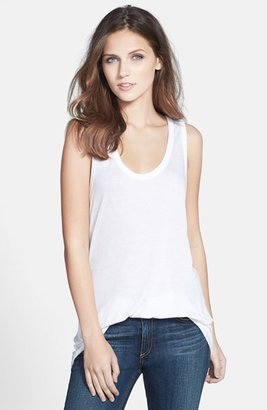 Rag and Bone 'The Classic Beater' Tank