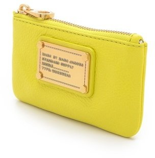 Marc by Marc Jacobs Classic Q Key Pouch