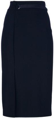 Max Mara Studio straight skirt