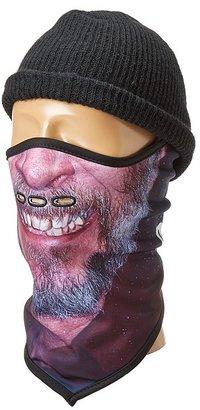Neff Clench Mask (Black) - Hats