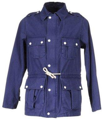 Kitsune MAISON Mid-length jacket