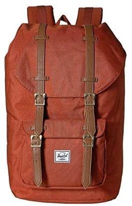Herschel Little America (Navy) Backpack Bags