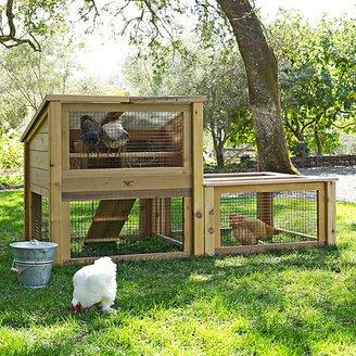 Williams-Sonoma Modular Chicken Coop