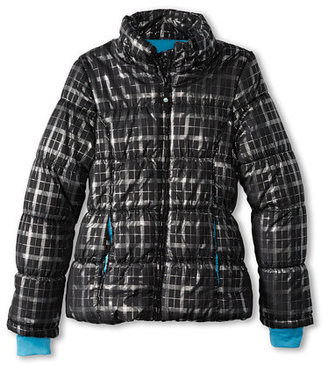 London Fog L213A08 Fashion Heavyweight Jacket (Big Kids)