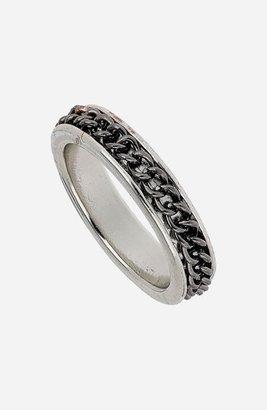 Topman Chain Ring