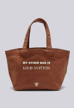 Jessica Kagan Cushman Jessica Cushman Mini Tote in Louis Vuitton