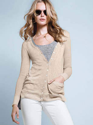 Victoria's Secret The Long & Lean Cardi