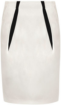 Sportmax Nadia pencil skirt
