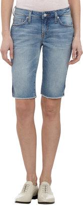 Genetic Denim Camina Cut-Off Jean Shorts