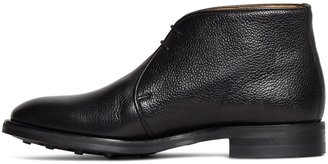 Brooks Brothers Peal & Co.® Cavalry Chukka Ankle Boots