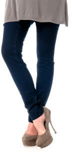 Motherhood Jessica Simpson Secret Fit Belly® 5 Pocket Skinny Leg Maternity Jeans