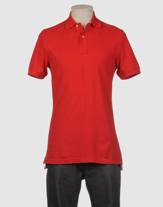 Adriano & Sons Polo shirts