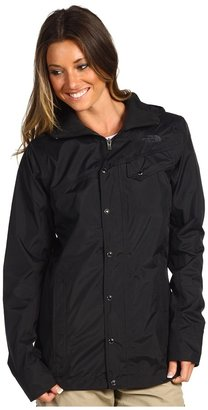 The North Face Women's Socializer 2.5 Jacket (TNF Black) - Apparel