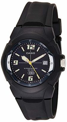 Casio Men's MW600F-2AV Sport Watch with Resin Band