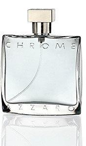 Azzaro Chrome Fragrance Collection