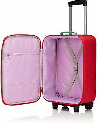 "Beatrix New York Juju The Ladybug 19"" Two-Wheel Suitcase"