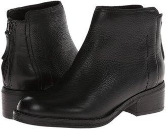 Gentle Souls Pod Pie (Black) - Footwear