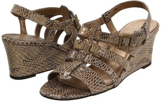 VANELi Lacee (Taupe Per Print) - Footwear