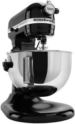 KitchenAid 5 Quart Professional Stand Mixer