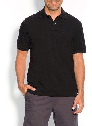 Castaluna Men'S Big & Tall Cotton Polo Shirt