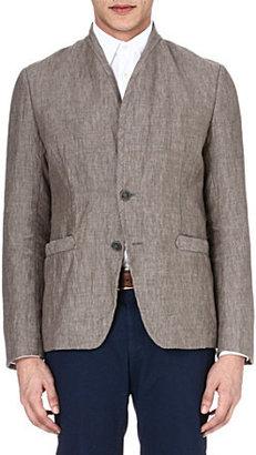 Armani Linen blazer
