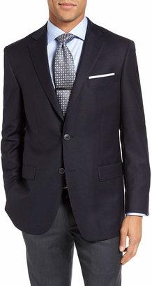 Hart Schaffner Marx New York Classic Fit Wool Blend Blazer