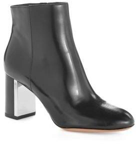 Michael Kors Vivi Leather Boots