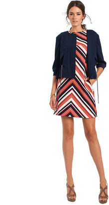 Trina Turk Multi-Color Beach Dress