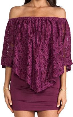 VAVA by Joy Han Skyler Convertible Dress