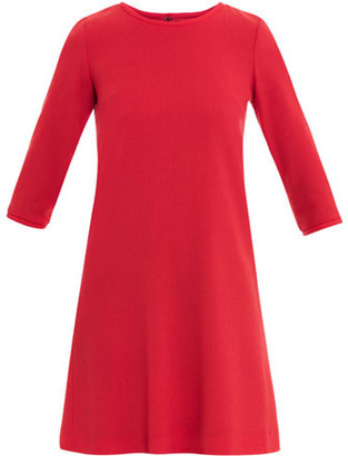 Goat Lola tunic dress