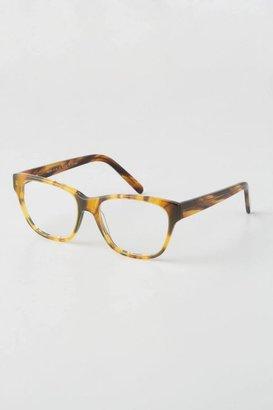 Anthropologie Alumni Reading Glasses