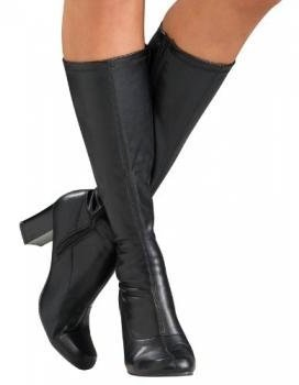 Rubie's Costume Co Secret Wishes Go-Go Boots