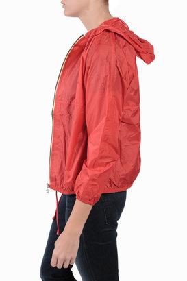 K-Way Claudette Jacket
