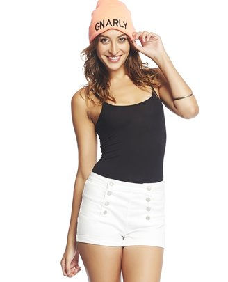 Wet Seal Solid Cami