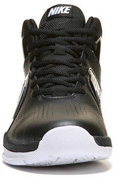 Nike Kids' Team Hustle D 6 Basketball Shoe Grade School
