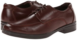 Deer Stags Apt Oxford (Black) Men's Shoes