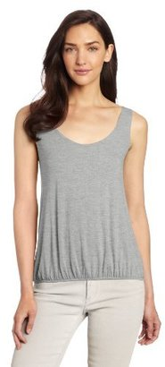 Only Hearts Club Women's Feather Weight Essential Blouson Tank