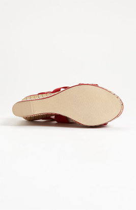 Charles by Charles David 'Terrace' Sandal